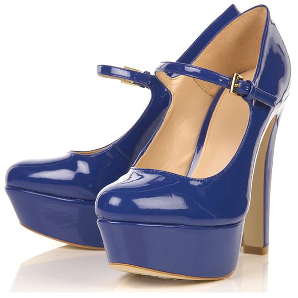 лаковые туфли на платформе с бантом женские River Island Купить в. лакированные туфли на танкетке